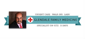 Glendale Family Medicine Walk-In Care